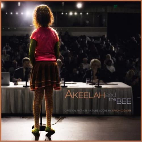 Image 0 of Akeelah And The Bee By Original Soundtrack On Audio CD Album 2008