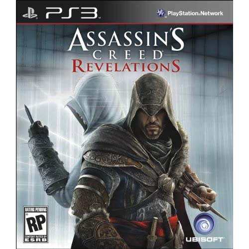 Assassin's Creed: Revelations For PlayStation 3 PS3