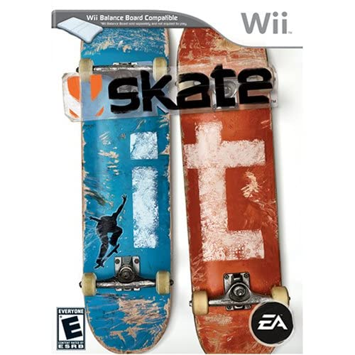 Image 0 of Skate It For Wii And Wii U