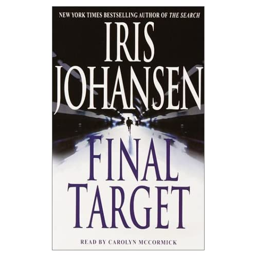 Image 0 of Final Target By Iris Johansen And Carolyn Mccormick Reader On Audio Cassette