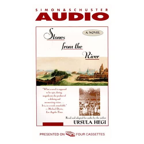 an analysis of stones from the river a novel by ursula hegi