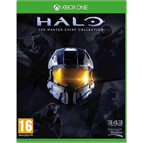 Image 0 of Halo: The Master Chief Collection For Xbox One