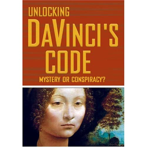 Image 0 of Unlocking DaVinci's Code: Mystery Or Conspiracy? On DVD With Patrick