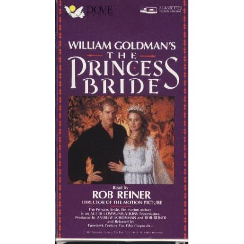 the themes plots and characters in the princess bride a novel by william goldman The princess bride (by william goldman, first published 1973) is a celebration of story-telling it is a story in a story in a story william goldman tells the story of his father telling him a story of an abridged story by s morgenstern, which has all sorts of political side-agendas for morgenstern's day.