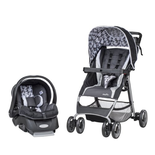 Evenflo Flexlite Travel System Raleigh