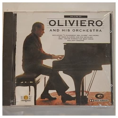 Image 0 of And His Orchestra On Audio CD Album 2005
