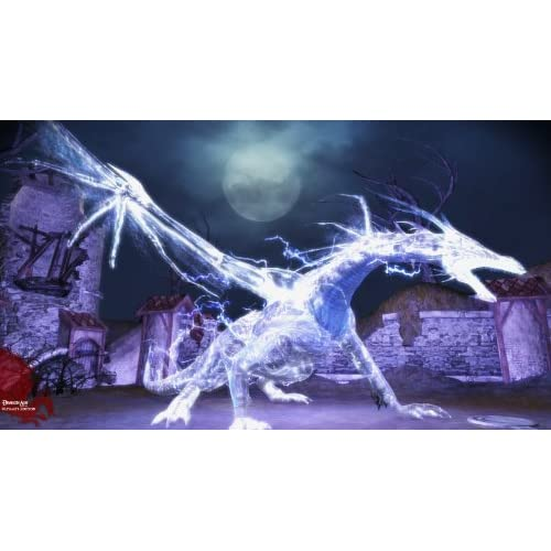 Image 2 of Dragon Age Origins: Ultimate Edition For PlayStation 3 PS3 RPG With