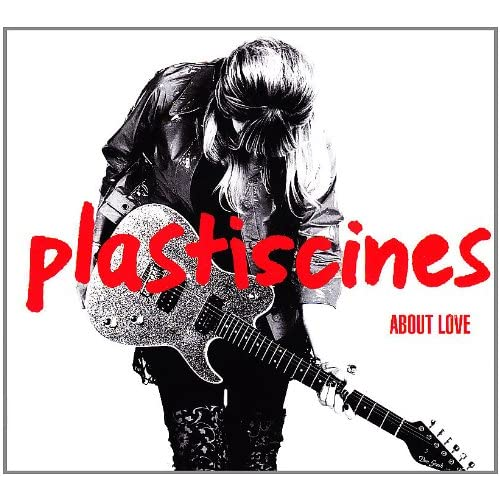 Image 0 of About Love By Plasticines On Audio CD Album 2010