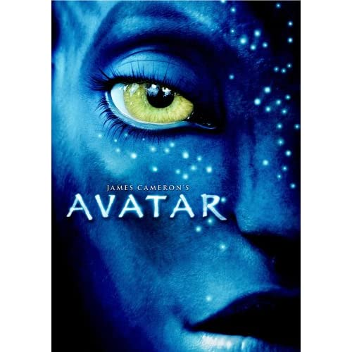 Image 0 of Avatar Original Theatrical Edition On DVD With Sam Worthington