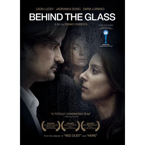 Image 0 of Behind The Glass With Leon Lucev On DVD