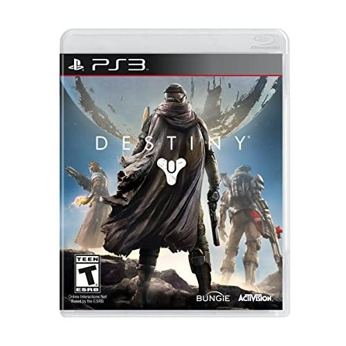 Image 0 of Destiny Standard Edition PlayStation 3 By Activision