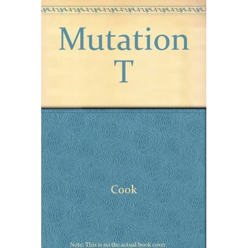 Image 0 of Mutation By Cook On Audio Cassette
