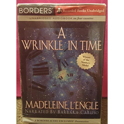 Image 0 of A Wrinkle In Time: With Related Readings Emc Masterpiece Series Access Editions