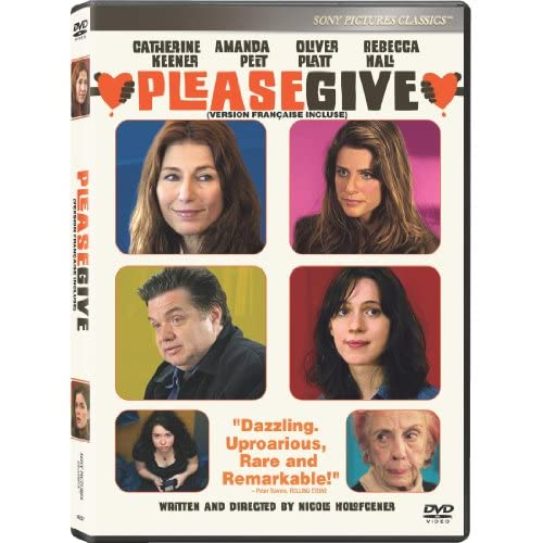 Image 0 of Please Give 2010 On DVD