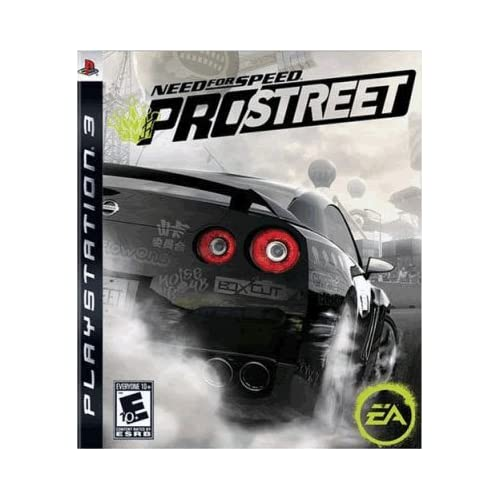 Need For Speed: Prostreet PlayStation 3 For PlayStation 3