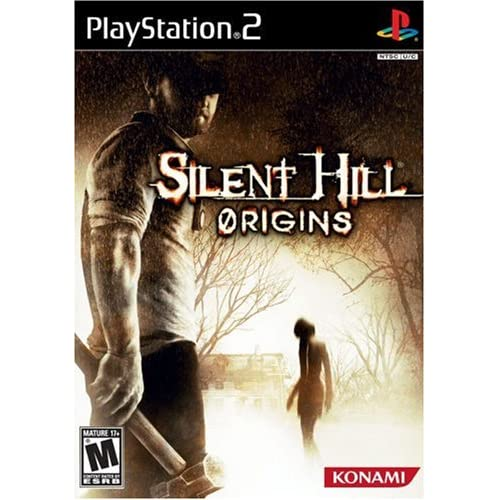 Image 0 of Silent Hill Origins For PlayStation 2 PS2