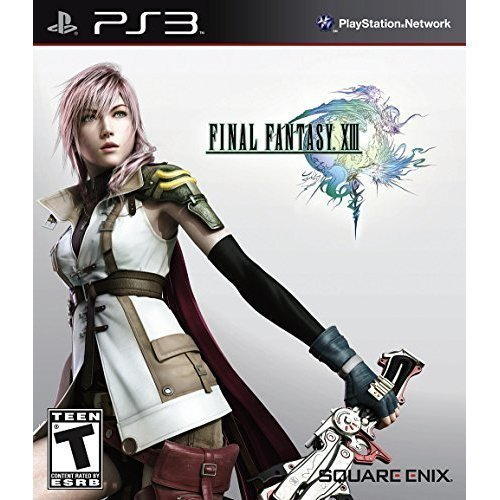 Image 0 of Final Fantasy XIII Original Edition PS3 For PlayStation 3