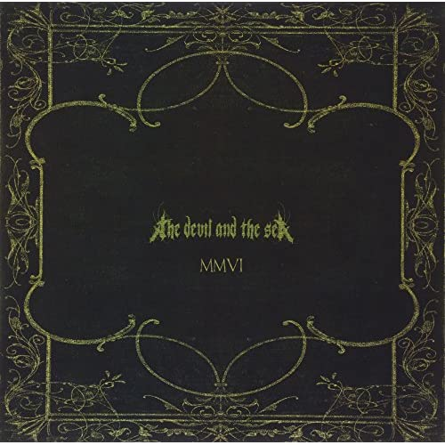Image 0 of Mmvi By The Devil And The Sea On Vinyl Record