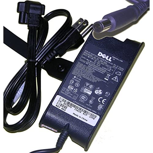 Image 0 of Genuine Dell PA-12 Family AC Adapter Power Charger & US Cord For Dell 0NH6619.5V