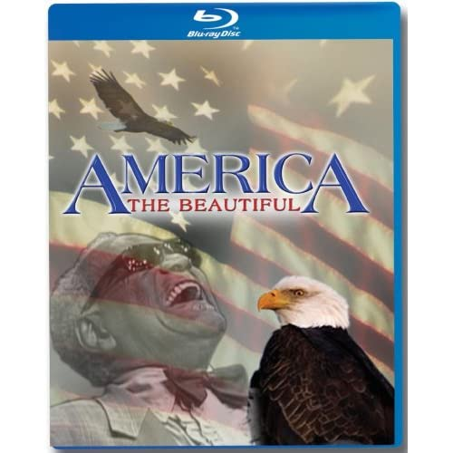 Image 1 of America The Beautiful On Blu-Ray Music And Concerts