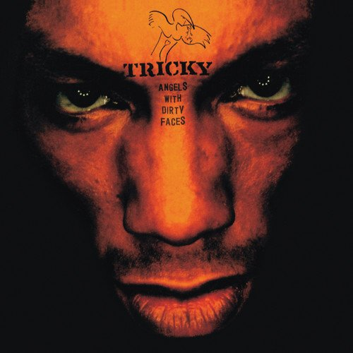 Image 0 of Angels With Dirty Faces By Tricky On Audio CD Album 1998