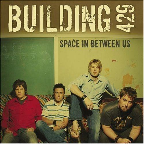 Image 0 of Space In Between US Building 429 Album 2004 by Building 429 On Audio