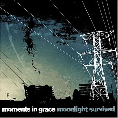 Moonlight Survived On Audio Cd Album 2013 By Moments In Grace