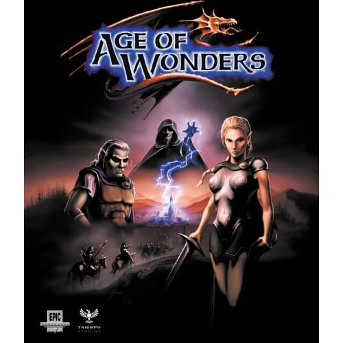 Age Of Wonders PC Software