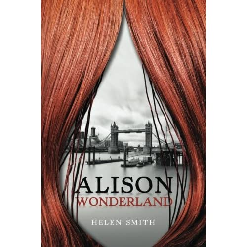 Alison Wonderland By Helen Smith Book Paperback