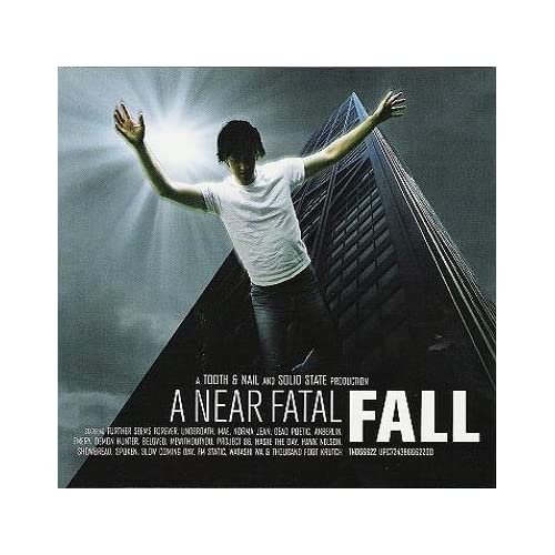 Image 0 of A Near Fatal Fall By Further Seems Forever Emery Underoath Beloved Dead Poetic A