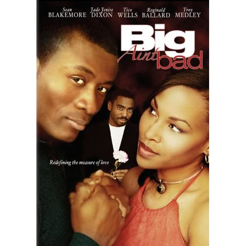 Image 0 of Big Ain't Bad On DVD With Phyllis Stickney