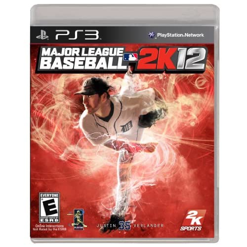 Image 0 of Major League Baseball 2K12 For PlayStation 3 PS3