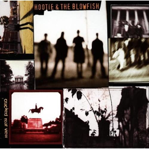 Image 0 of Cracked Rear View By Hootie & The Blowfish On Audio CD Album 1994