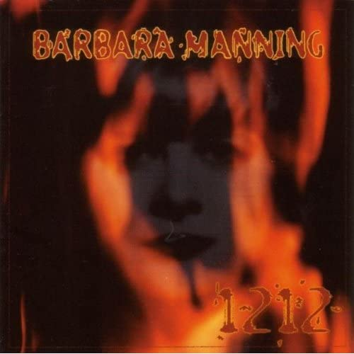 1212 By Barbara Manning On Audio CD Album 1997