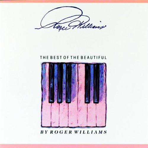 Image 0 of Best Of Beautiful By Roger Williams On Audio CD Album 1990