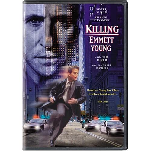 Image 0 of Killing Emmett Young On DVD with Scott Wolf Mystery