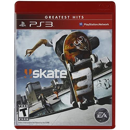Image 0 of Skate 3 For PlayStation 3 PS3