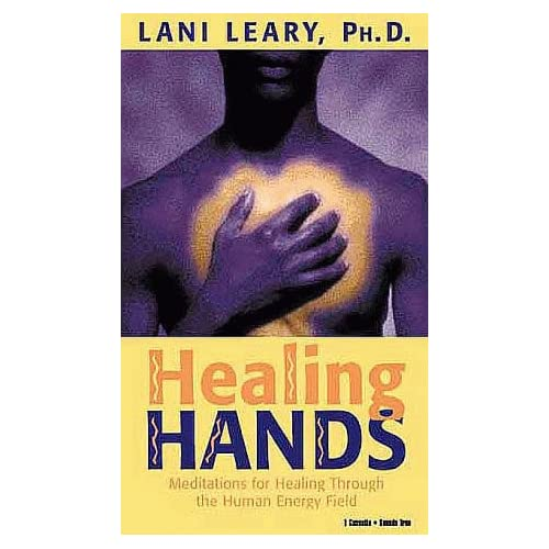Image 0 of Healing Hands: Meditations For Healing Through The Human Energy Field On Audio C
