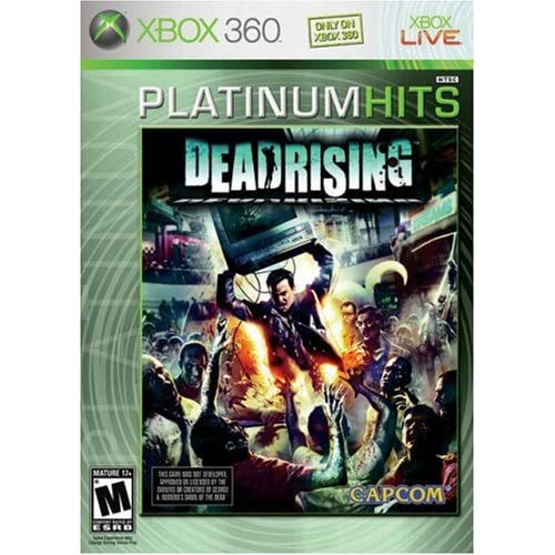 Image 0 of Dead Rising For Xbox 360