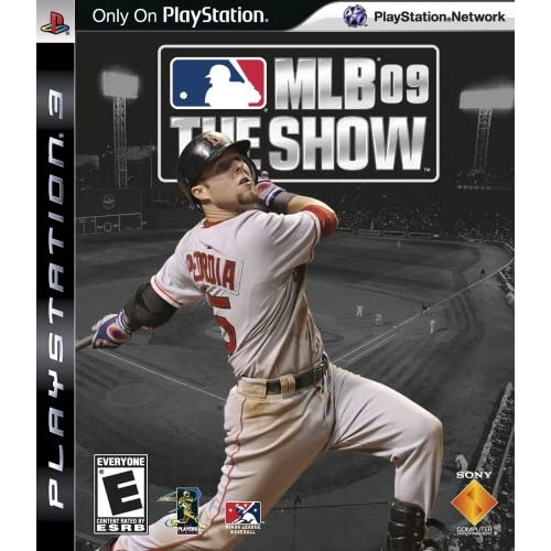 Image 0 of MLB 09 The Show For PlayStation 3 PS3 Baseball