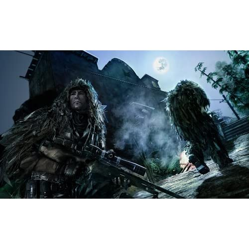 Image 3 of Sniper: Ghost Warrior For PlayStation 3 PS3