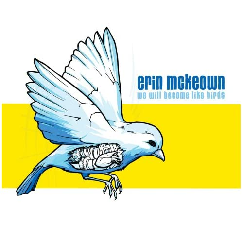 Image 0 of We Will Become Like Birds By Erin Mckeown On Audio CD Album 2013