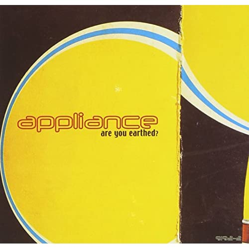 Image 0 of Are You Earthed By Appliance On Audio CD Album 2003