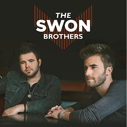 Image 0 of The Swon Brothers On Audio CD Album 2014