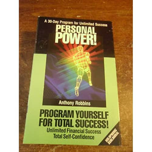 Image 0 of Personal Power Volume 11: Program Yourself For Total Success! Personal Power! Vo