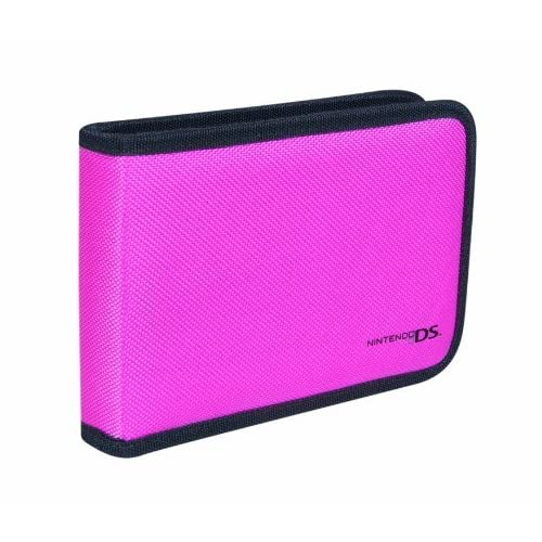 Image 0 of Universal Folio Pink By BD&A For Nintendo For DS