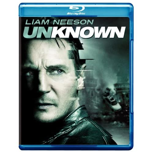 Image 0 of Unknown Blu-Ray On Blu-Ray With Liam Neeson