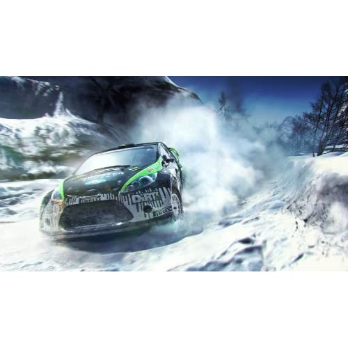 Image 3 of Dirt 3 For Xbox 360