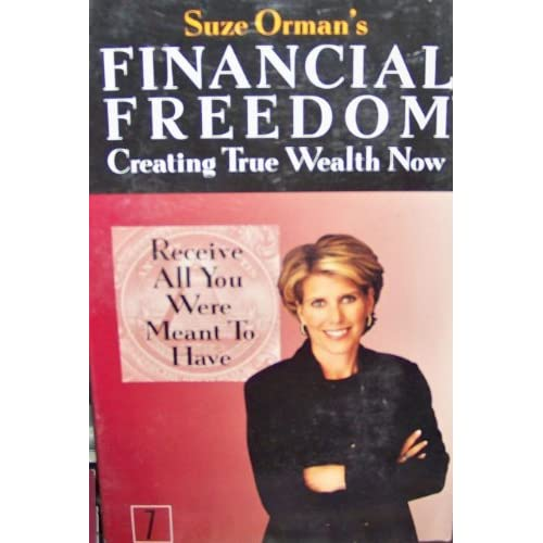 Receive All You Were Meant To Have Financial Freedom Creating True
