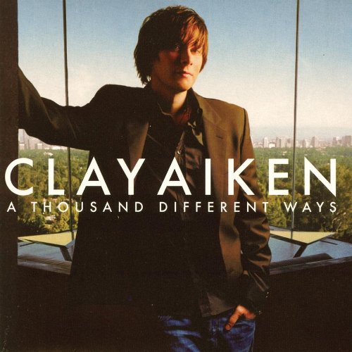 A Thousand Different Ways By Aiken Clay On Audio CD